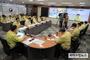 민간엽사 등 900명 투입…DMZ 멧돼지 포획 개시